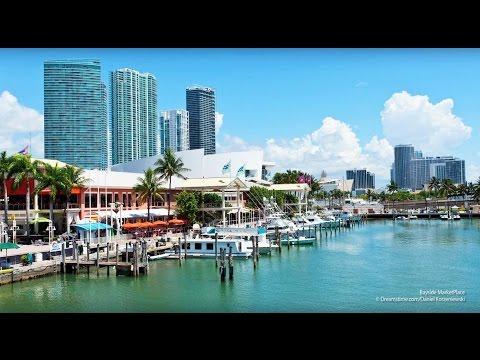 Miami, Fort Lauderdale, les Keys - Vidéo Ulysse