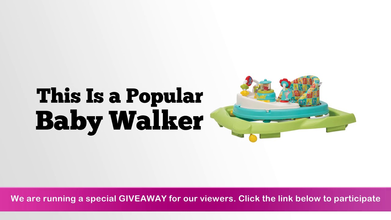 8818bf635ae Disney Winnie The Pooh Music And Lights Walker Bees Knees Review
