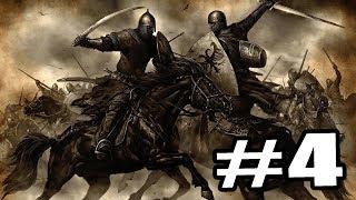 ORDU GÜÇLENDİRME - Mount And Blade Warband - Sezon 1 Bölüm 4