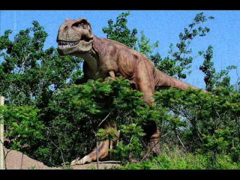 La canzone dei Dinosauri