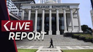 Download LIVE - Sidang Putusan MK Soal Uji Materi Pasal Kewenangan Pemblokiran Internet