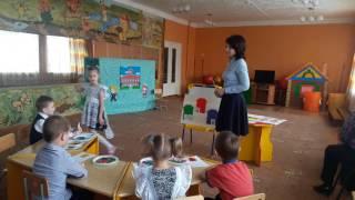 мастер класс по обучению детей  грамоте