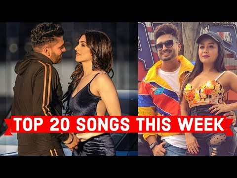 Top 20 Songs This Week Hindi Punjabi 2018 (October21) | Latest Bollywood Songs 2018
