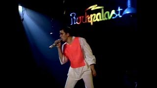 Peter Gabriel - Modern Love (Rockpalast TV 1978)