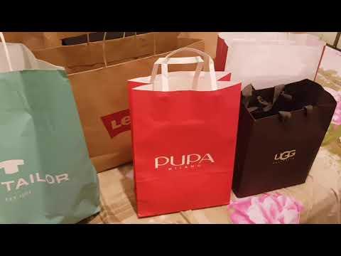 Parndorf Shopping haul!