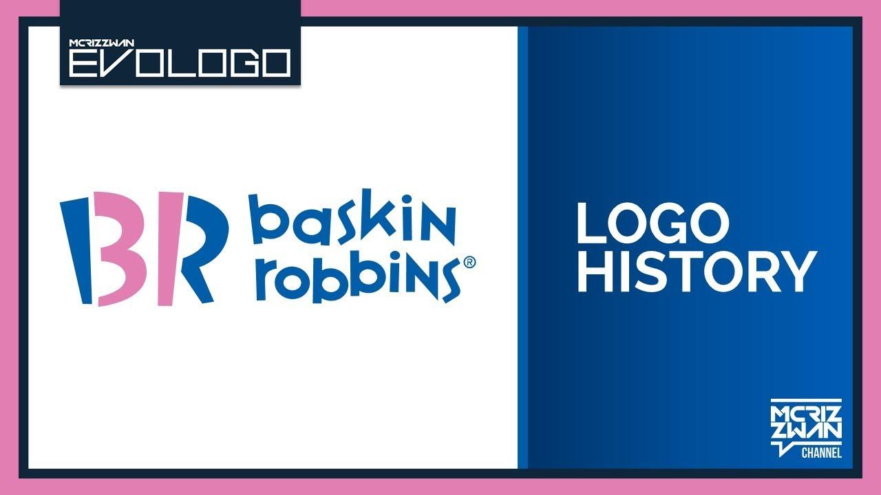 Baskin Robbins Logo History