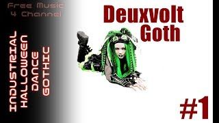 Deuxvolt Goth - Royalty Free Music for YouTube Videos/Channels