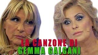 UOMINI E DONNE - LA CANZONE DI GEMMA GALGANI (HIGHLANDER DJ EDIT)