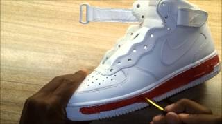How To Customize Forces