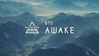 Video 방탄소년단 진 (BTS Jin) - Awake Piano Cover download MP3, 3GP, MP4, WEBM, AVI, FLV Februari 2018