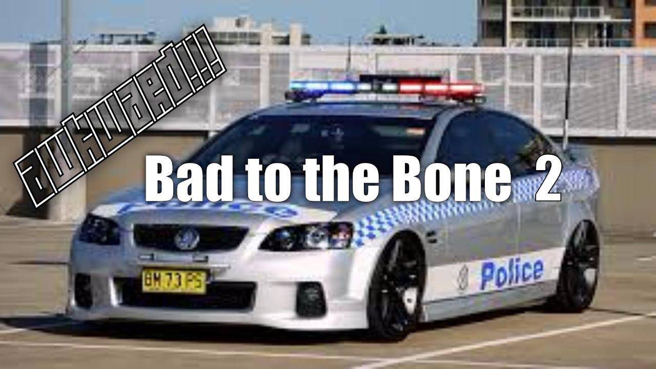 Bad to the bone 2 - YouTube
