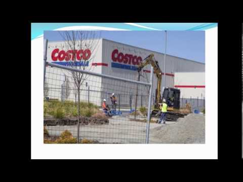 Costco Truck Driving Jobs