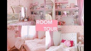 Room Tour 2018 | Cynthia Pricillia (Indonesia)