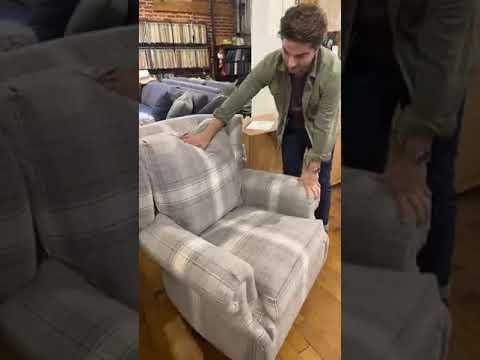 Stanford Upholstery Market Samples