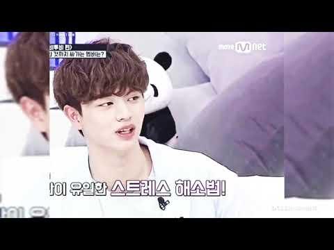 When BTOB Hyung Babying Their Maknae, Yook Sungjae☀