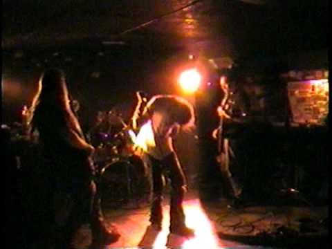 SOULPREACHER @ Caboose live doom metal...