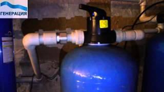 видео купить фильтр для очистки воды