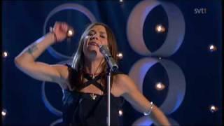 Caroline Af Ugglas - Snälla, Snälla (Live Babben & Co 2009)