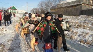 Новости Аскинского района ёлка Каз Омэсе КВН воркаут