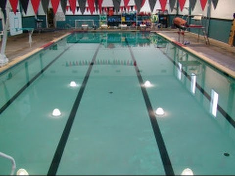 How much is the monthly cost to maintain a swimming pool - How much does an indoor swimming pool cost ...