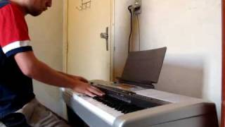 A New Day Has Come - Celine Dion ( Piano )