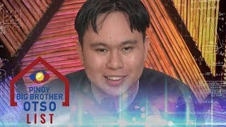 PBB OTSO List: 8 times Wakim wowed us with his brilliant mind in Pinoy Big Brother thumbnail
