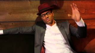 Eric Benét Speaks On Working With Tamia on