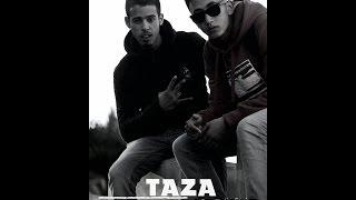 smod taza _ taza black street