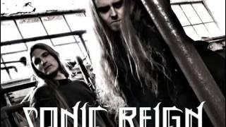 Sonic Reign - Deceit Doctrine