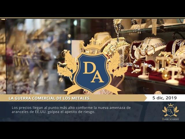 Darby Academy SP Reseña diaria del mercado - 05.12.19