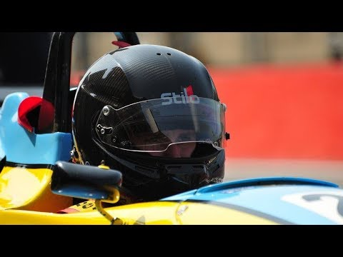 Banbury And Bicester College - Formula Renault Test Day at Brands Hatch