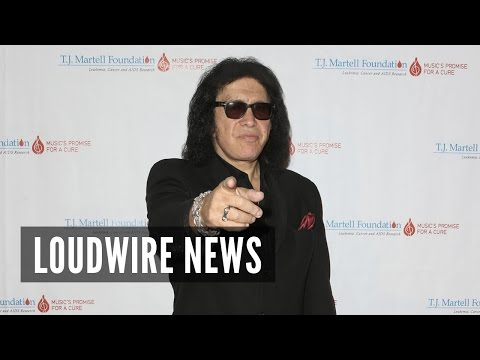 Gene Simmons: The Fans Killed All the New Bands