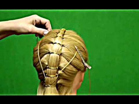 Подбор причёсок и стрижек онлайн, по фото, бесплатно и без
