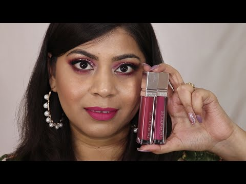 physicians-formula-the-healthy-lip-velvet-liquid-lipstick-|-review-&-swatches-|-dikshita-agarwal