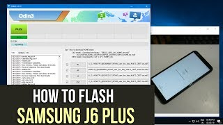 How To Flash Samsung Mobiles