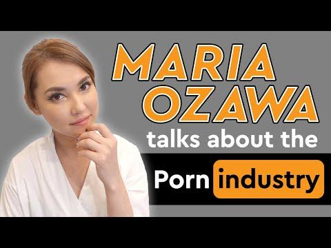 Maria Ozawa | My Experience In The Adult Video (AV) Industry