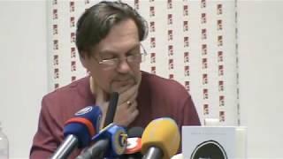 Юрій Андрухович - Секс і символи (Тут похований Фантомас)