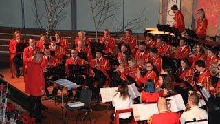 Pihalni orkester Muta - L. Cohen, Halleluja