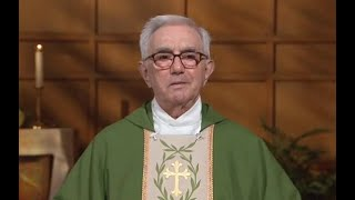 Sunday Catholic Mass Today | Daily TV Mass, September 27 2020