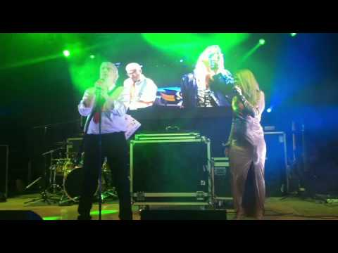 Martinelli Live 2016 - Revival 80's