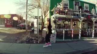Village Girls vs. Andrea T Mendoza - Sing A Song (Official Video)