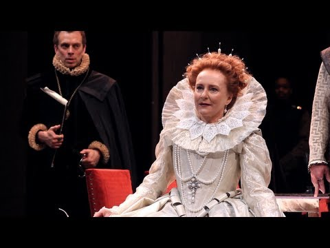 """Mary Stuart 