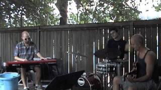 """Red Organ Trio """"Sugar"""""""