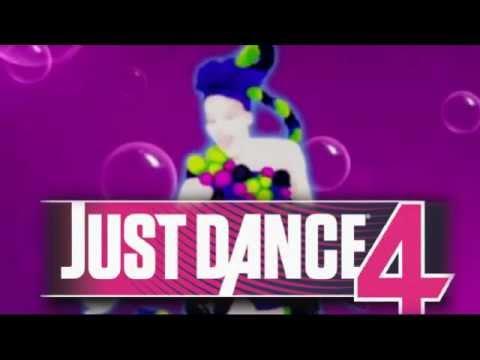 Just Dance 4 | PS3 Gameplay | Nicki Minaj - Super Bass - YouTube