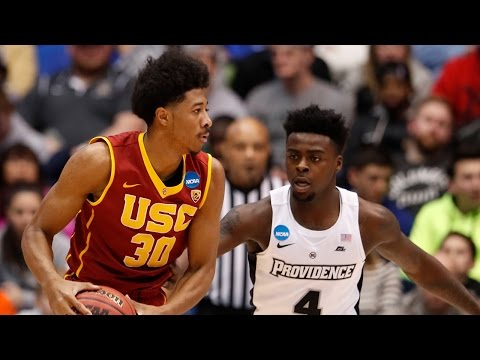 USC vs. Providence: Game Highlights