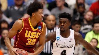 USC Vs. Providence: Game Highlights