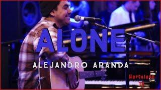 Alone | Alejandro Aranda