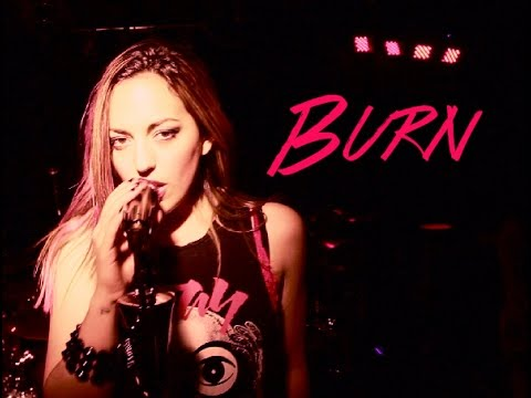 Pia Ashley - Burn