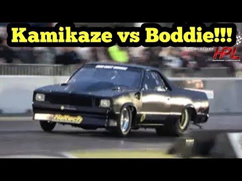 Kamikaze Getting A Handle On The Elco At Idaho No Prep Kings