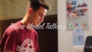 Disco Modern Talking MLA Sample Style Minh Long An